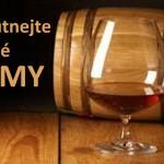 Ochutnejte skvele rumy