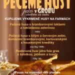 Pecena_husa_jako_v_Grobu_a_foie_gras