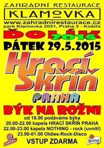 Plakat Dolik 2015