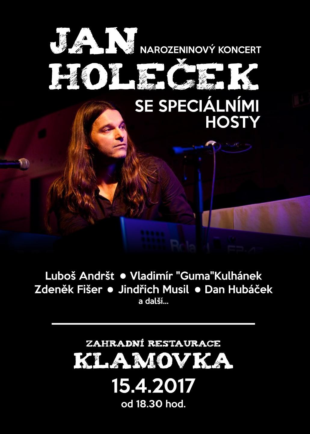 Plakat Holecek 15042017