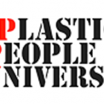 Plastic people logo