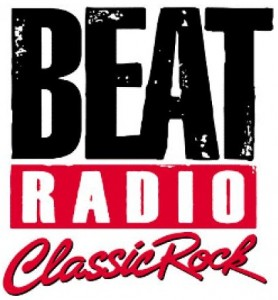 Radio BEAT logo 1