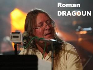 Roman Dragoun banner
