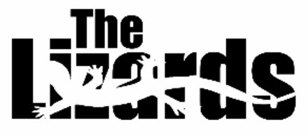 logo The Lizards