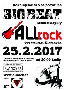 plakat ALLrock 25022017
