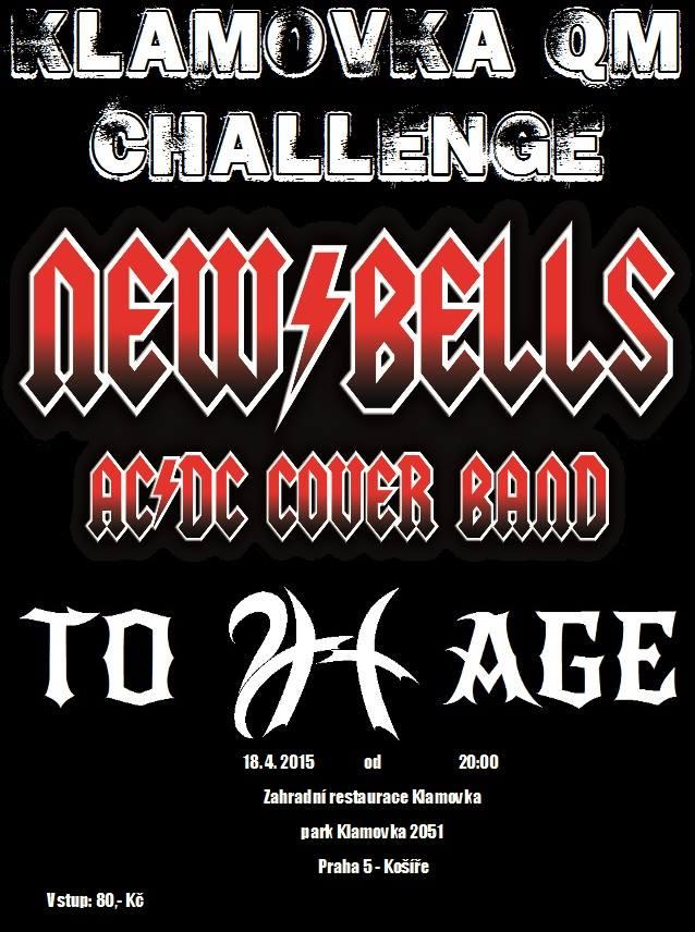 plakat new bells 2h