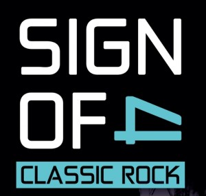 signof4 logo